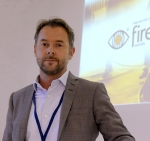 Firefly spoke at the IEA Clean Coal Centre