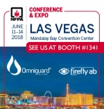 Visit us at the NFPA Conference in Las Vegas