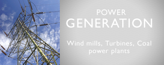 Fire protection in the Power Generation Industry